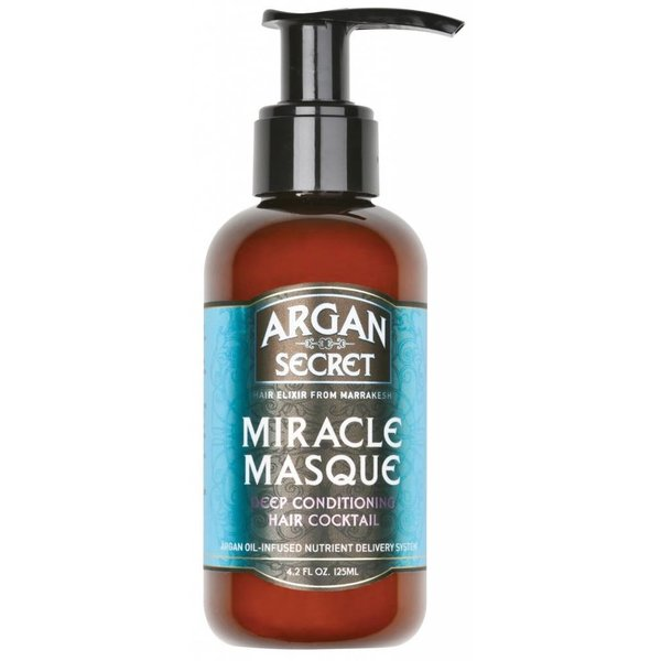 Miracle Masque