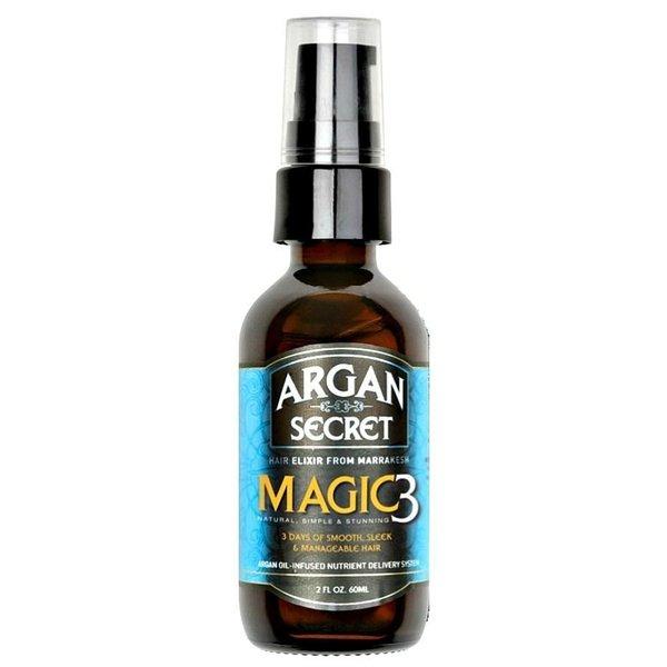 Magic Lotion 3