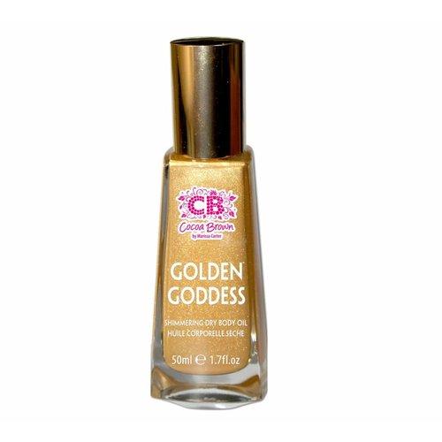 Cocoa Brown Goddess Oil 50ml