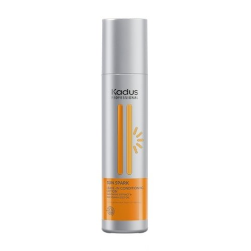 Kadus Sun Spark Leave-In Conditioning Lotion