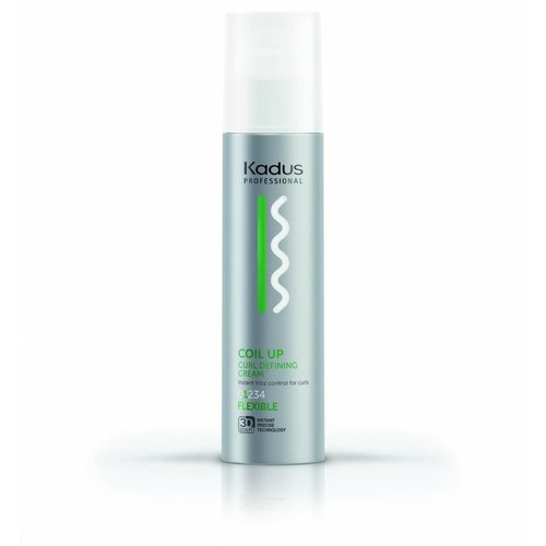 Kadus Coil Up Curl Cream