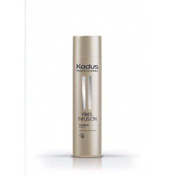 Fusion - Fiber Infusion Shampoo 250 ml