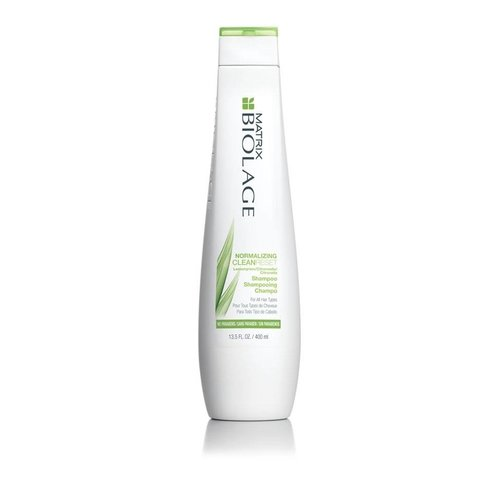 Matrix Clean Reset Normalizing Shampoo