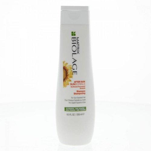 Matrix After Sun Shampoo, 250ml