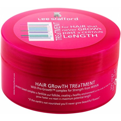 Lee Stafford Hair Growth Treatment Mask