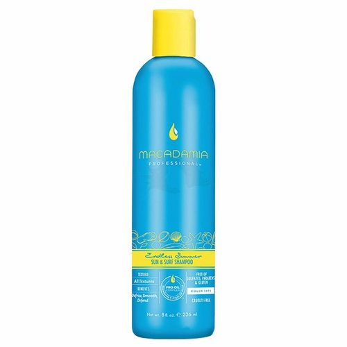 Macadamia Endless Summer Sun & Surf Shampoo