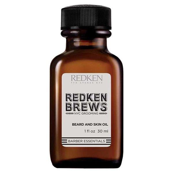 Brews Beard Oil 30ml