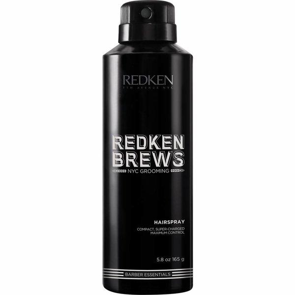 Brews Hairspray 125ml