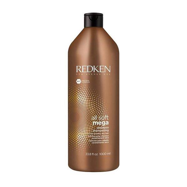 All Soft Mega Shampoo 1000ml