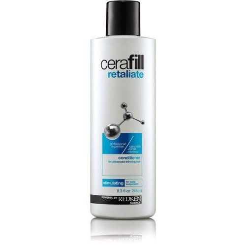 Redken Cerafill Retaliate Conditioner 245ml