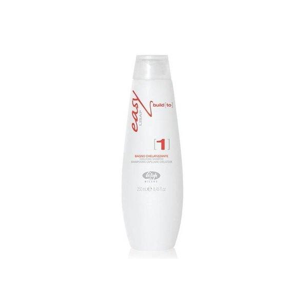 Easy Build Chelating Shampoo 250ml