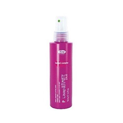 Lisap Ultimate Plus Straight Fluid 125ml