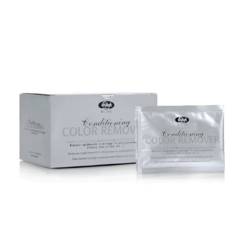 Lisap Conditioning Color Remover 12x25g