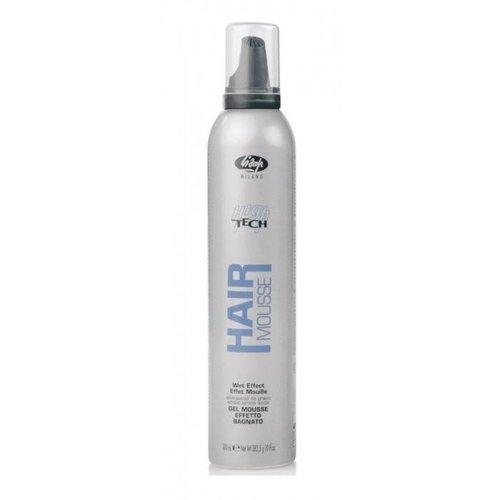Lisap High Tech Hair Mousse Gel 300ml