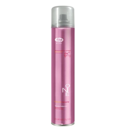 Lisap Lisynet One Hair Spray Natural Hold 500ml