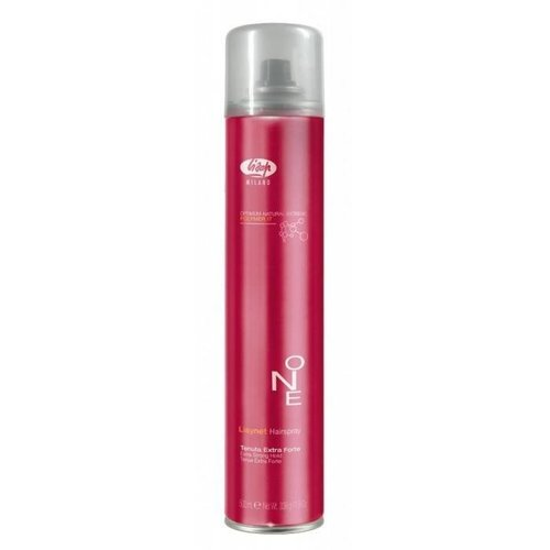 Lisap Lisynet One Hair Spray Strong Hold 500ml