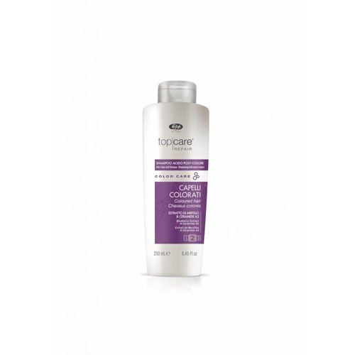 Lisap Color Care After Colour Acid Shampoo 250ml