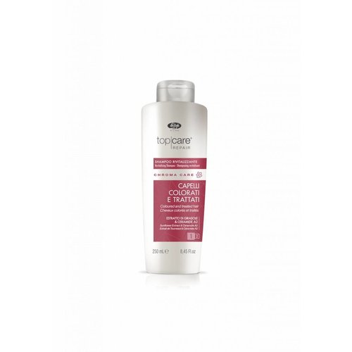 Lisap Chroma Care Revitalising Shampoo 250ml