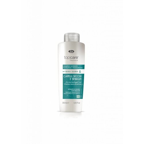Lisap Hydra Care Nourishing Shampoo 250ml