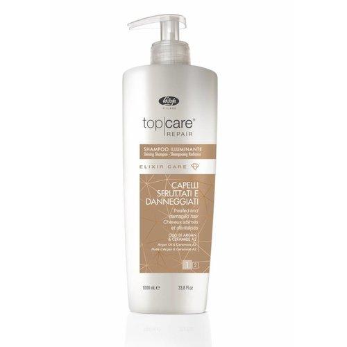 Lisap Elixir Care Shining Shampoo 1000ml