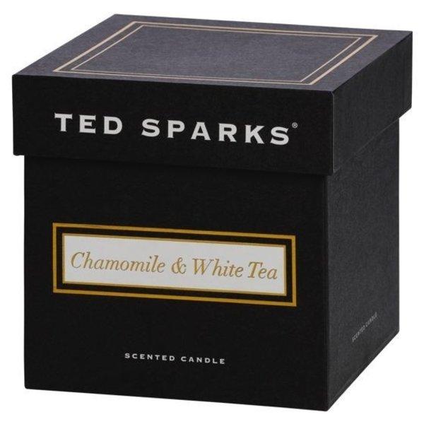 White Tea and Chamomile Demi