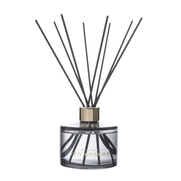 Bamboo and Peony Diffuser