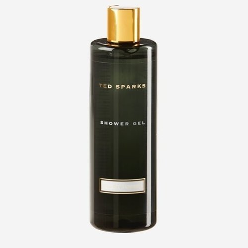 Ted Sparks Bamboo and Peony Showergel