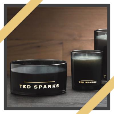 Ted Sparks Kaarsen