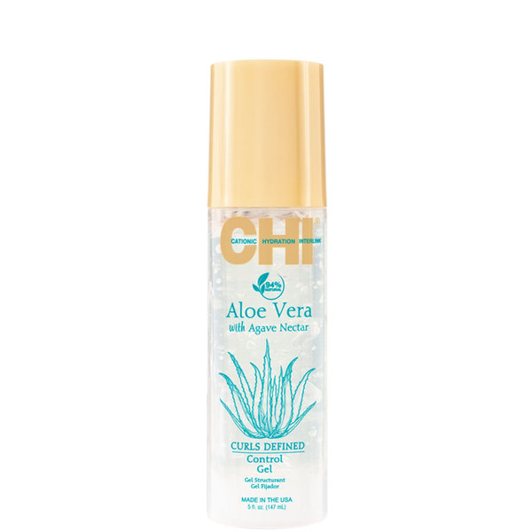 Aloe Vera with Agave Nectar Control Gel 147ml