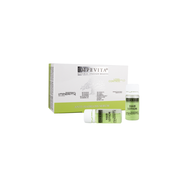 Impevita Special Anti-Hairloss Serum 10x10ml