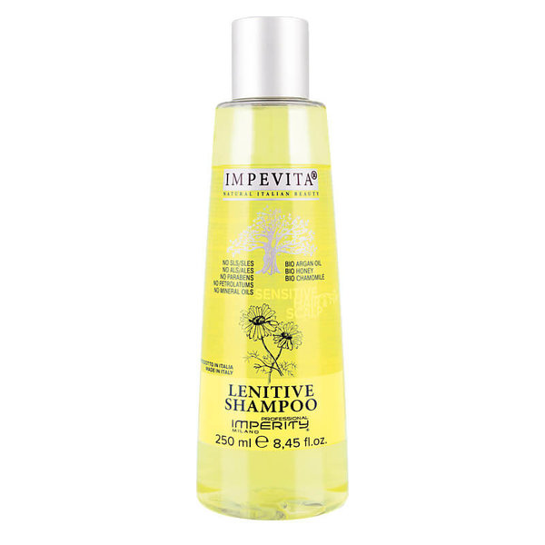 Impevita Lenitive Shampoo 250ml