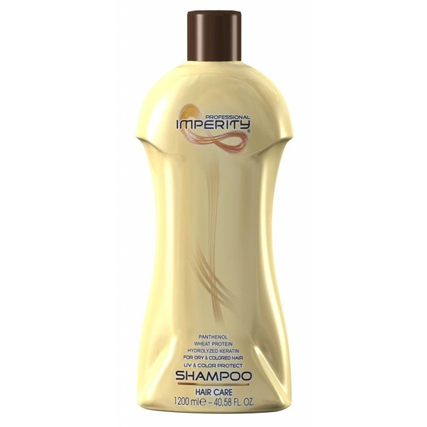 Dry and Colored Hair 1200ml