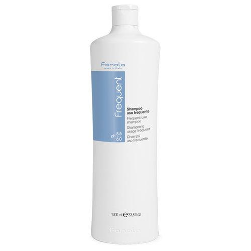 Fanola Fanola Frequent Use Shampoo 1000ml