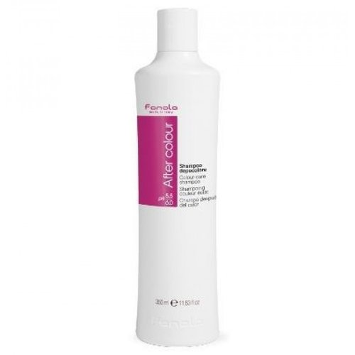 Fanola Fanola After Colour Shampoo 350ml