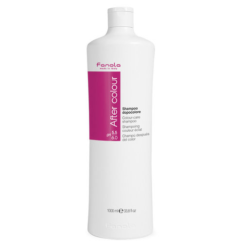 Fanola Fanola After Colour Shampoo 1000ml