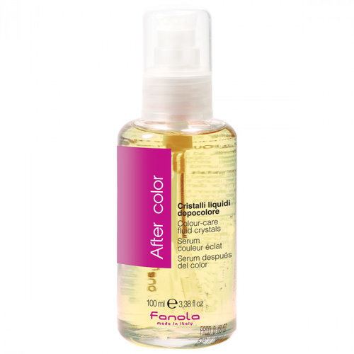 Fanola Fanola After Colour Crystals Serum 100ml