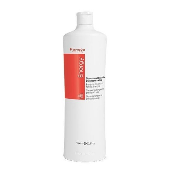 Fanola Energy Energizing Shampoo 1000ml