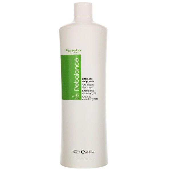 Fanola Rebalance Sebum Shampoo 1000ml