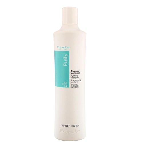 Fanola Fanola Purity Purifying Shampoo 350ml