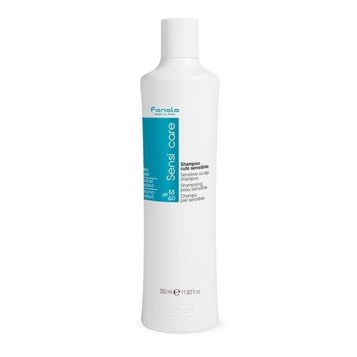 Fanola Fanola Sensi Care Sensitive Scalp Shampoo 350ml