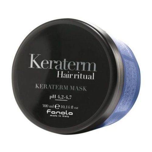 Fanola Fanola Keraterm Hair Ritual Masker 300ml