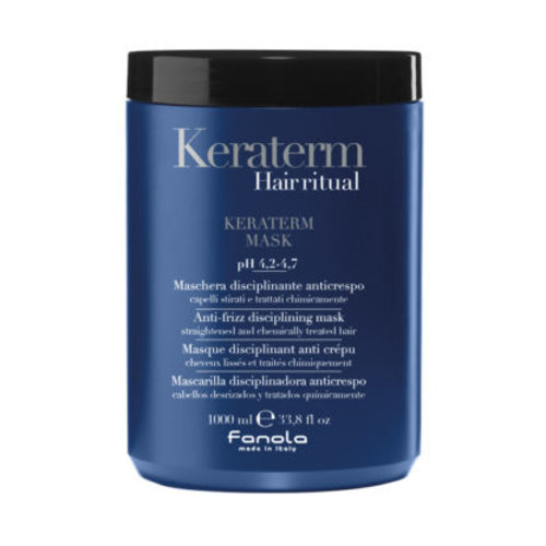 Fanola Fanola Keraterm Hair Ritual Masker 1000ml