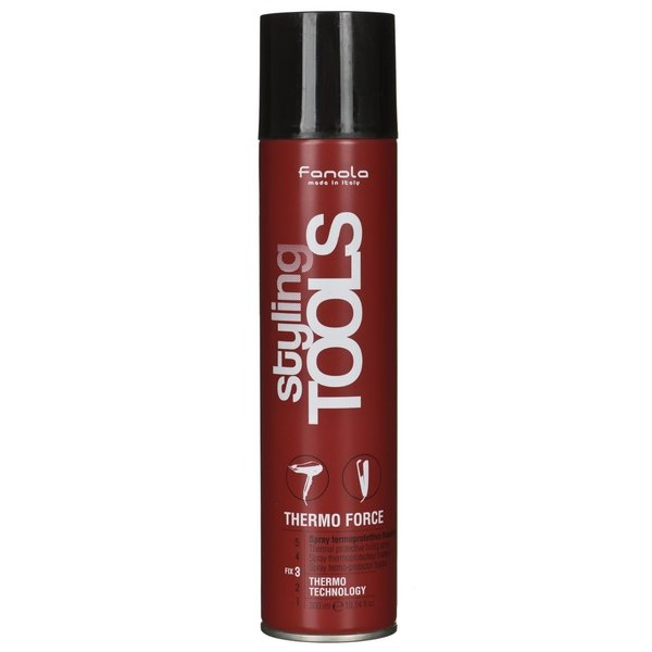 Fanola Styling Tools Termo Force Protective Fixing Spray 300ml