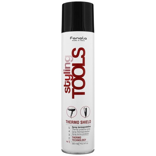Fanola Fanola Styling Tools Thermo Shield Thermal Protective Spray 300ml