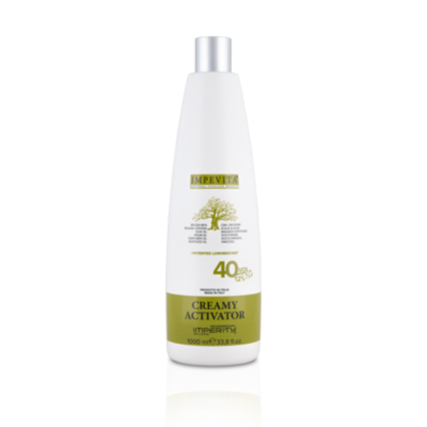 Impevita Creamy Activator 12%