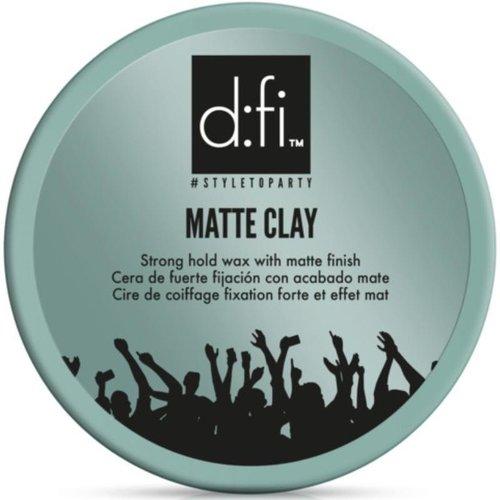 Matte Clay 75gr