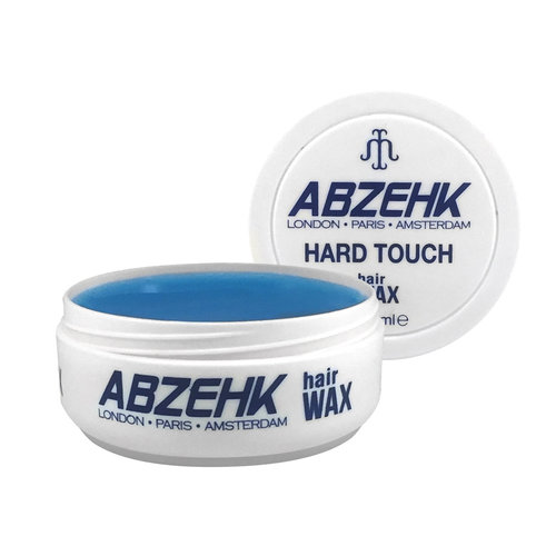 Abzehk Hard Touch Wax Blauw