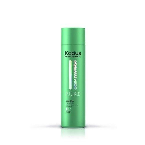 Kadus P.U.R.E. Shampoo 250ml