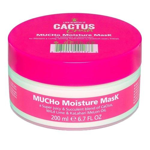 Lee Stafford Cactus Crush Moisture Mask 200ml
