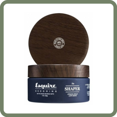 Esquire Grooming Styling